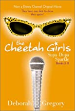 Cheetah Girls Supa-Dupa Sparkle: Books 5 - 8 (Woff, There it Is - It's Raining Benjamins - Dorinda's Secret - Growl Power)