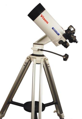 Vixen Optics 39955 4.7-Inch Telescope (White)