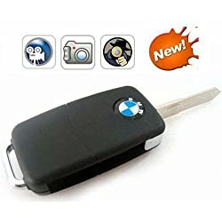 Spy India Spy Bmw Key Camera HD