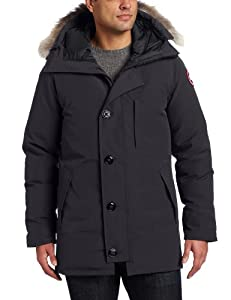 Canada Goose Mens The Chateau Jacket by Canada Goose