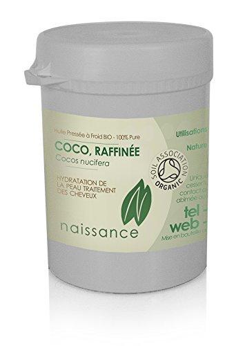 huile-vegetale-de-coco-raffinee-bio-100g