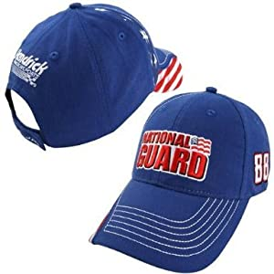 NASCAR Dale Earnhardt Jr. #88 National Guard Element Hat by NASCAR