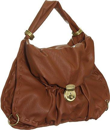 Best Cheap Handbag: Large ''Geneva'' Hobo By Vitalio Vera