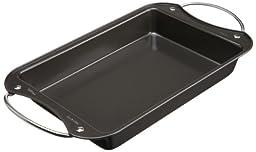 Wilton Verona 13 x 9 Inch Non Stick Oblong Cake Pan