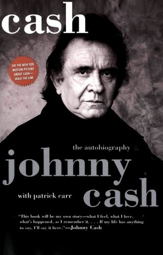 Cash: The Autobiography
