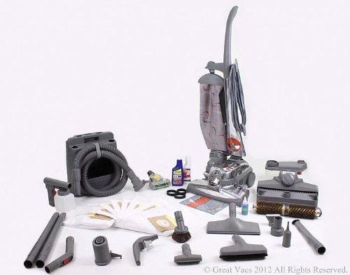 Rebuilt Kirby Sentria G10 Vacuum LOADED with tools, shampooer, hardwood and pet tool (Hardwood Shampooer compare prices)