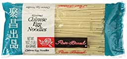 Rose Brand - Gourmet Chinese Egg Noodles 16 Oz.