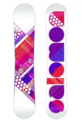Salomon Lotus Snowboard - 146cm