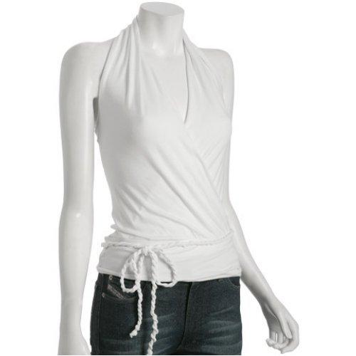 Womens Banded Bottom Polo Shirts