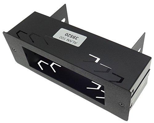 ALAN-ONWA-MAN-TGA-ACTROS-Einbaurahmen-Rahmen-Einbauschacht-CB-Funk-Funkgert