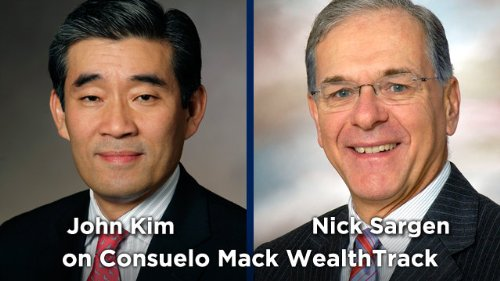 WealthTrack 803 | Kim & Sargen