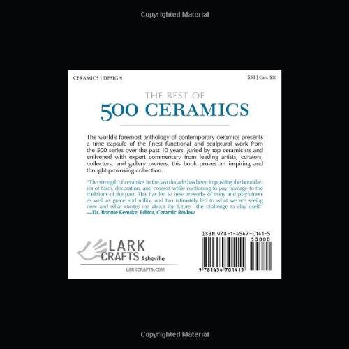 Best of 500 Ceramics (500 Series)