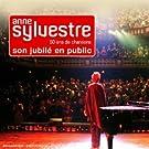 Son Jubil� en Public : 50 ans de chansons