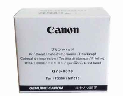 New Original QY6-0070 Print Head For Canon Pixma MP510 MP520 MX700 iP3300 iP3500 (Pixma Mx700 Print Head compare prices)
