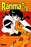 Ranma 1/2 10 (Spanish Edition)