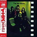 The Yes Album (Vinyl Rep.)