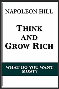 Think And Grow Rich by NAPOLEON HILL ebook deal