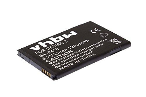 batterie-li-ion-1200mah-pour-htc-z-a7272-vision-bb96100-pc10100-7-mozart-f5151-t-mobile-g2-t8698-moz