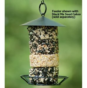 HEATH SC-51 Bird Feeder