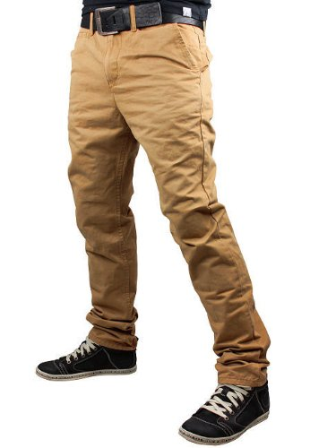 REDBRIDGE by CIPO & BAXX Herren Chino RB-177
