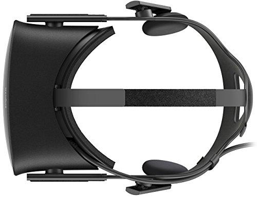 oculus rift amazon españa