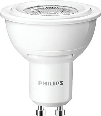 Philips GU10 35 Watt MV CorePro LED Spot 4, 3000 K, Warm White