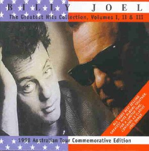 Billy Joel - Greatest Hits Vol.1/2/3 - Zortam Music