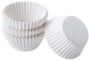 Wilton 100 Count Muffin Cups, Mini