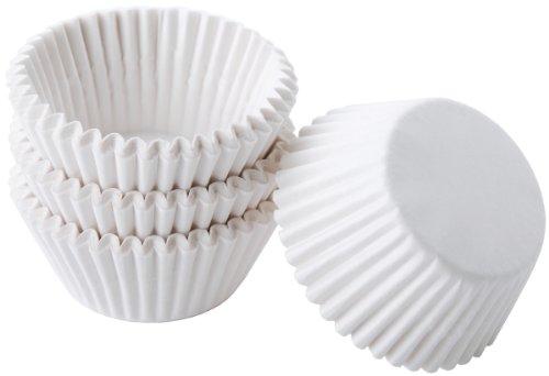 Wilton 415-2507 Mini Muffin Cups, 100 Count (Mini Cupcake Paper Liners compare prices)