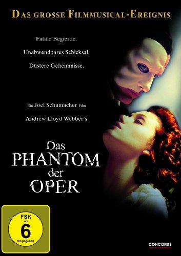 Das Phantom der Oper/オペラ座の怪人[リージョン2][PAL-Germany][Import]