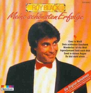 Roy Black - Meine Schönsten Erfolge - Zortam Music