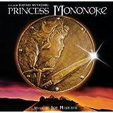 Prinzessin Mononoke - Princess Mononoke: Ost
