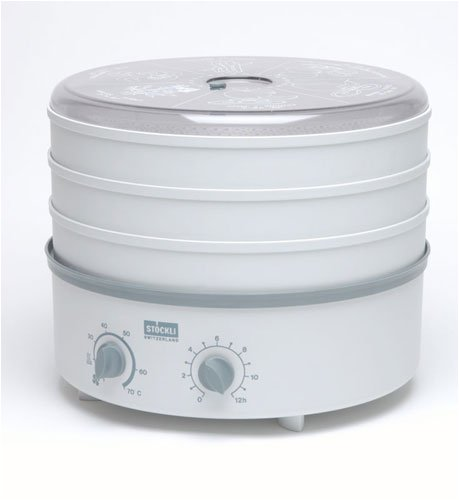 Stockli Dehydrator (With Timer)