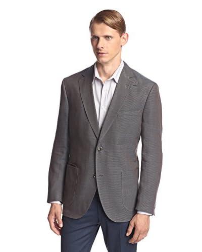 Kroon Men's The Edge Basketweave Soft Jacket
