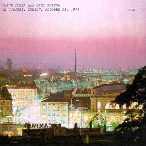 In Concert Zurich October 28 1979