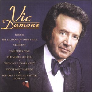Vic Damone - Best of Vic Damone - Amazon.com Music