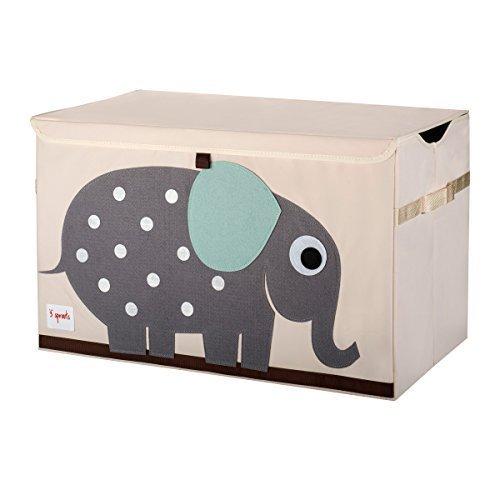 3-sprouts-Aufbewahrungskiste-Elefant