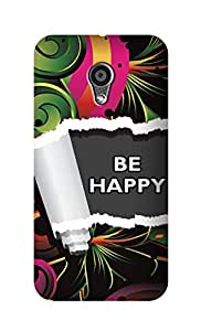SWAG my CASE Printed Back Cover for Motorola Moto G Turbo Edition