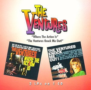 The Ventures - Knock Me Out - Zortam Music