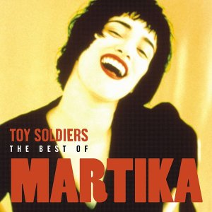 Martika - Love Thy Will Be Done Lyrics - Zortam Music