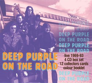 Deep Purple - On The Road - Zortam Music