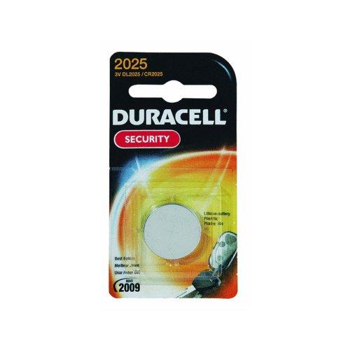 Duracell 10210 DL2025BB00006JPGY