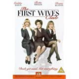 The First Wives Club [1996] [DVD]by Goldie Hawn