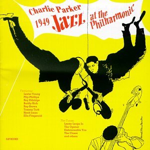 Charlie Parker - Jazz at the Philharmonic, 1949 - Zortam Music