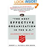 The Most Effective Organization in the U.S.: Leadership Secrets of the Salvation Army