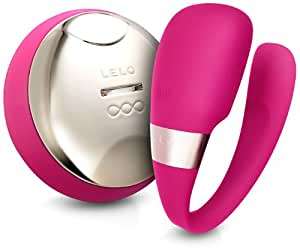Lelo Tiani 3 Cerise Couples Massager