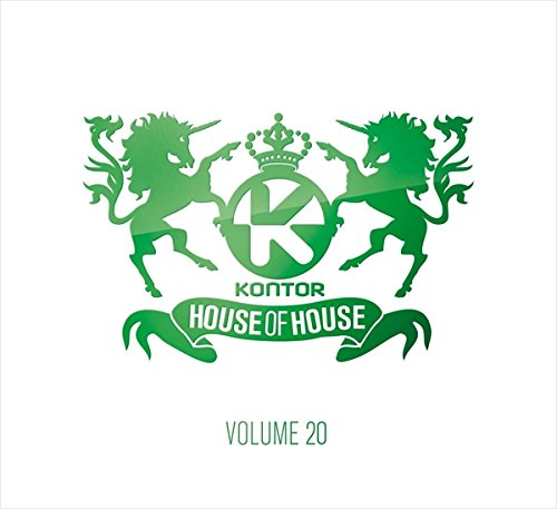VA-Kontor House Of House Vol.20-3CD-2014-VOiCE Download