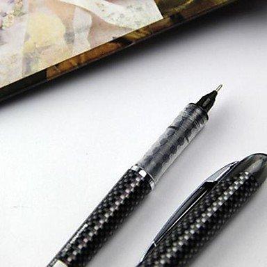 LWW Single Pack Negro Tinta Gel Ink Pen (Negro)