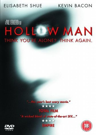 Hollow Man [DVD] [2000] by Kevin Bacon