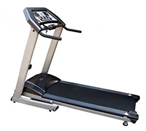 Lifeline Motorized Treadmill 35000B available at Amazon for Rs.58640